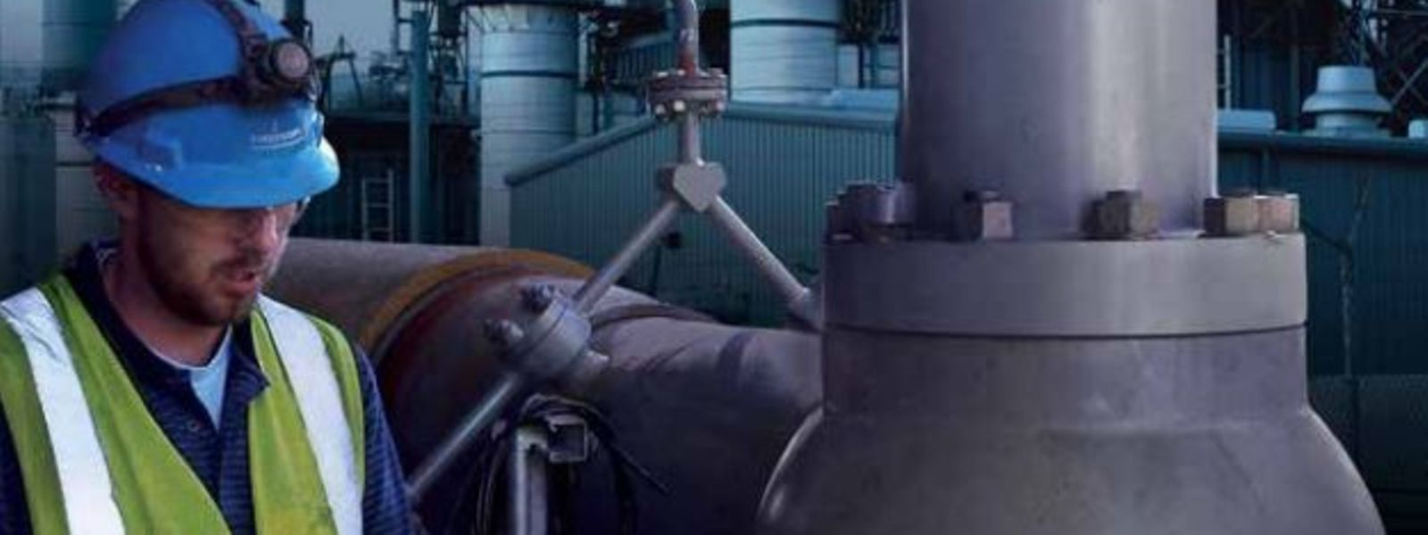 Fisher® Steam Conditioning Technologies